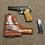 Thumbnail: pistola SIG mod. P210 (P49) cal. 9mm para