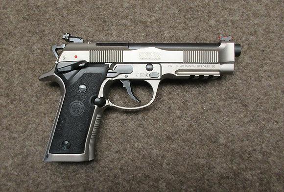 pistola BERETTA mod. 92X Performance cal. 9mm para