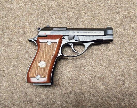 Pistola BERETTA mod. 87 Cheetah cal.22lr