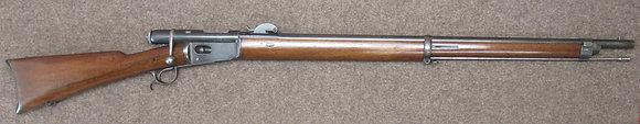 fucile VETTERLI mod. 1878 cal. 10.4mm