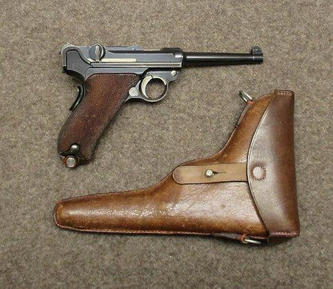 pistola DWM mod. 00 cal. 7.65para