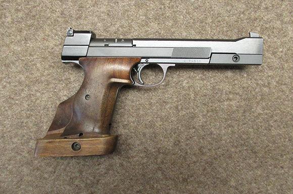 pistola HÄMMERLI mod. 215 cal. .22lr