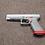 "Thumbnail: pistola GLOCK mod 34 gen4 ""zapper"" BGW cal. 9mm para"