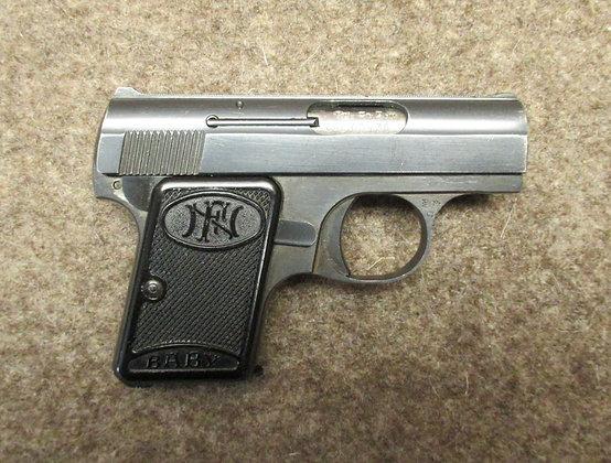 pistola FN mod. baby cal. 6.35mm