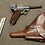Thumbnail: pistola W+F mod. 06-24 cal. 7.65para