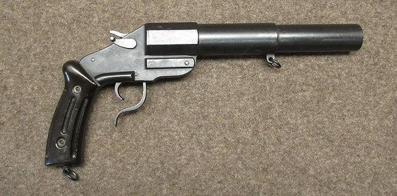pistola da segnalazione SIG mod. 1917/38 cal. 34mm