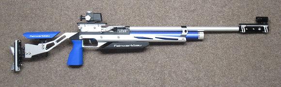 carabina aria compressa FEINWERKBAU mod. 800 evo top cal. 4.5mm