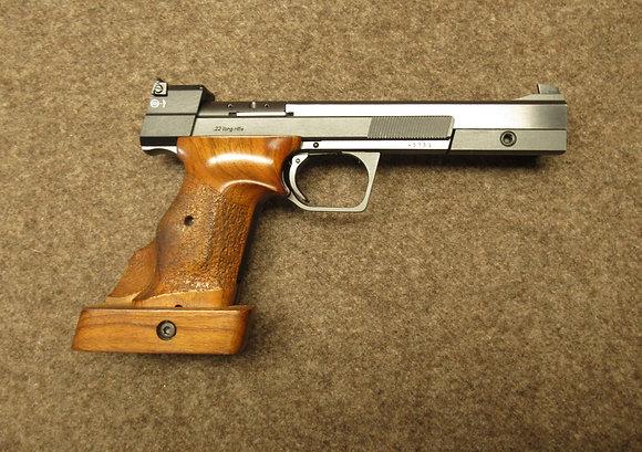 pistola HÄMMERLI mod. 208S cal. .22lr