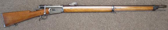 fucile VETTERLI-SIG prototipo 1885 cal. 8.10mm VGP 85