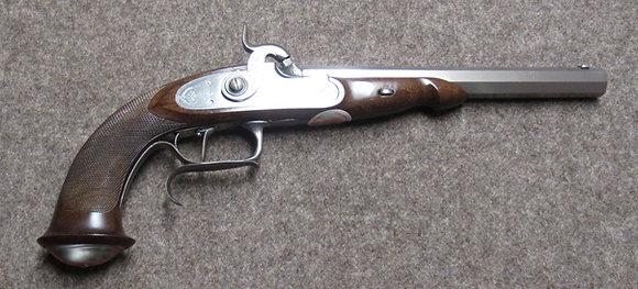 pistola avancarica HEGE cal.44