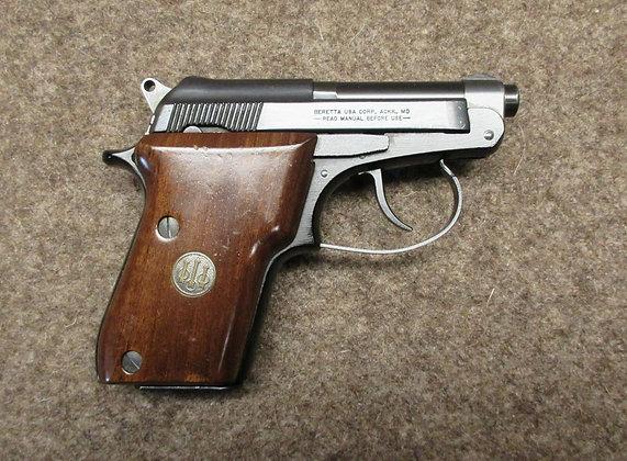 pistola BERETTA mod. 21a cal. .22lr