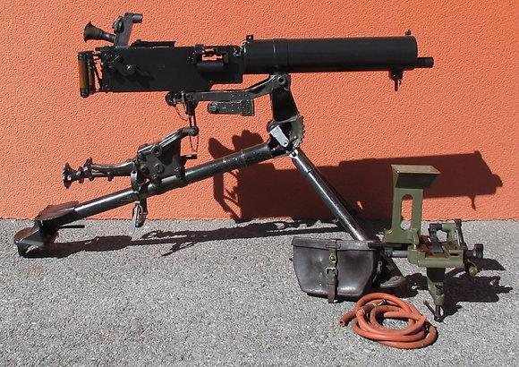 mitragliatrice W+F mod. MG11 cal. 7.5x55