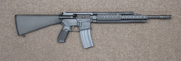 semiautomatico SIG SAUER mod. M400 cal. 5.56nato