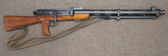 mitragliatrice W+F mod. LMG25 cal. 7.5x55