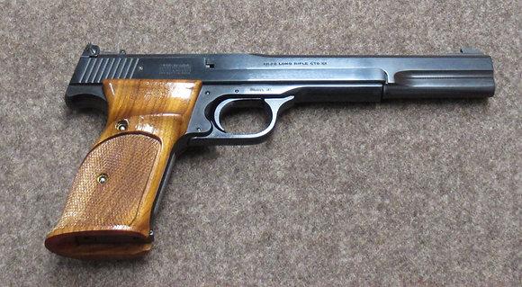 pistola S&W mod. 41 cal. 22lr