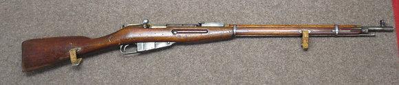 fucile MOSIN NAGANT mod. 1891/30 cal. 7.62x54R