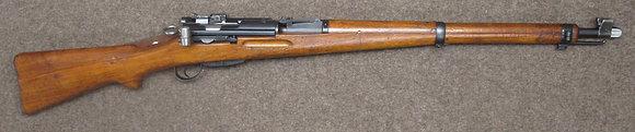 carabina W+F mod. K31/43, cal. 7.5x55