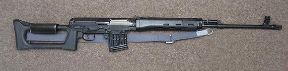 Fucile semiautomatico IZHMASH mod. Tigr cal. 7.62x54