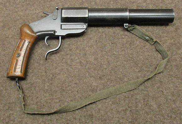 pistola lancia razzi 1917/38 cal. 4