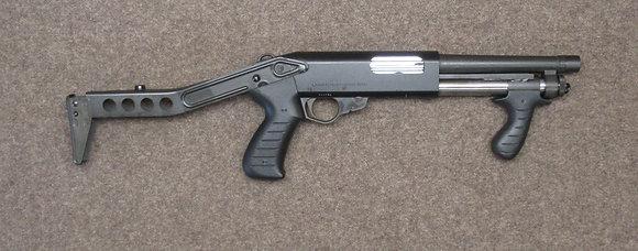 Fucile a pompa franchi mod. PA8 cal. 12/76
