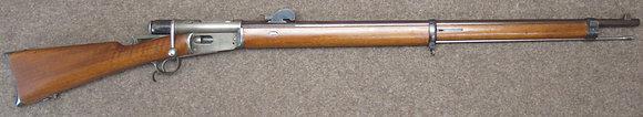 fucile VETTERLI-SIG prototipo 1885 cal. 8mm VGP 85