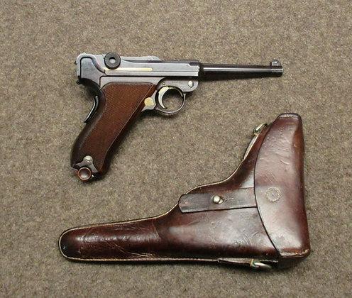 pistola W+F mod. 06-24 cal. 7.65para