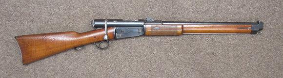 fucile VETTERLI mod. cavalleria 1878 cal. 10.4mm