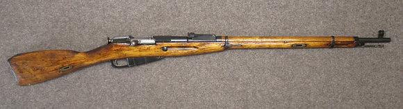 fucile MOSIN NAGANT TIKKA mod. 1891/30 cal. 7.62x54R