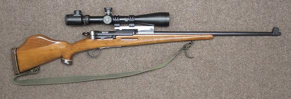 fucile W+F mod. K31 modificato caccia cal. 7.5x55