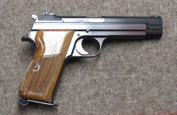 pistola SIG mod. P210-1 cal. 7.65mm para