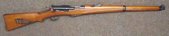 carabina W+F mod. 1905 cavalleria, cal. 7.5x53.5 (GP90)