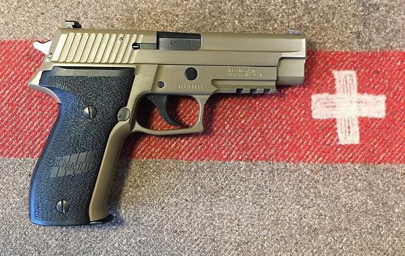 pistola SIG SAUER mod. P226 MK25 cal. 9mm para