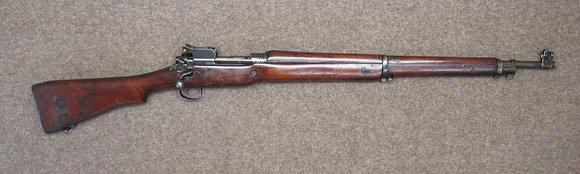 fucile ENFIELD mod. P14 cal. .303 british