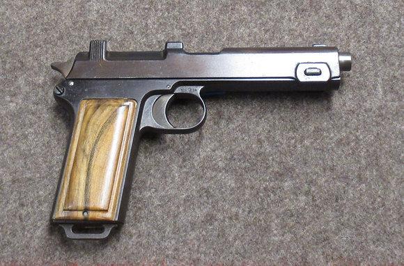 pistola STEYR mod. 1914 cal. 9mm Steyr