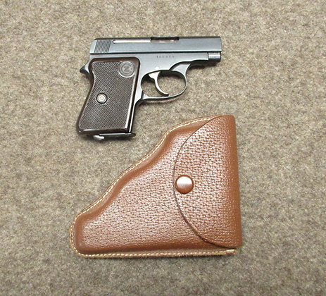 pistola CZ mod.45 cal. 6.35mm