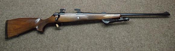Fucile Mauser mod. 225 cal. 8x68s