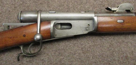 fucile VETTERLI-SIG prototipo 1885 cal. 8mm ? VGP 85