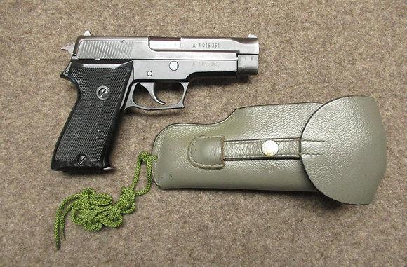 Pistola SIG mod.75 ( P220) cal. 9mm para