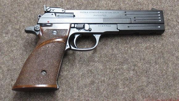 pistola BERETTA mod.89 cal. .22lr