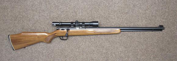 carabina MARLIN mod. 883 cal. .22WMR