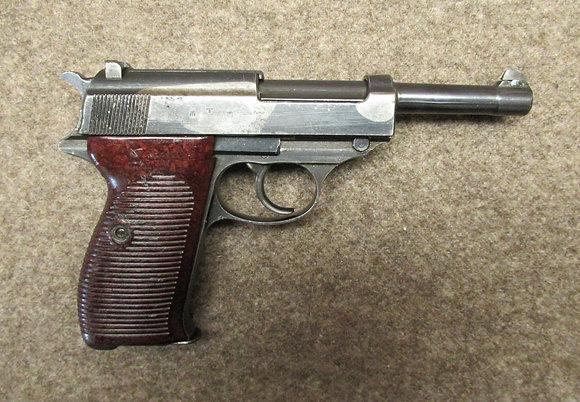 pistola WALTHER mod. P38 (AC43) cal. 7.65 para