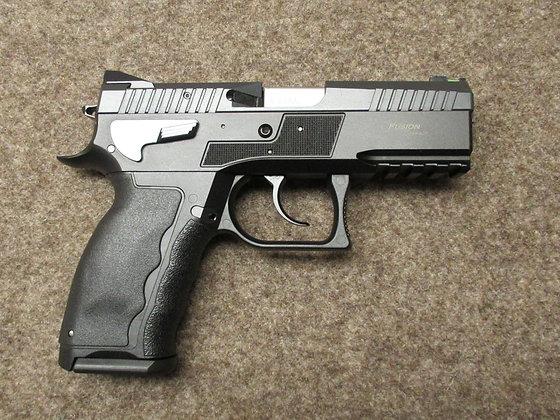 pistola PHOENIX mod. fusion compact cal. 9mm para