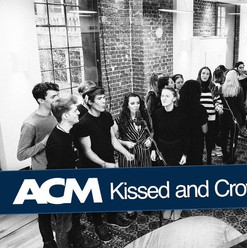 ACM Kissed and Crowned feat. ACM Electron Choir