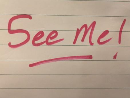 SEE ME!