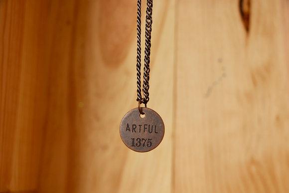 Be Artsy Necklace