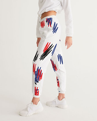 Scribbles Track Pant