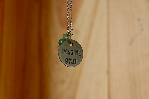 Imagine Necklace