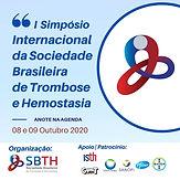 I Simpósio Internacional da Sociedade Brasileira de Trombose e Hemostasia - Dia 1