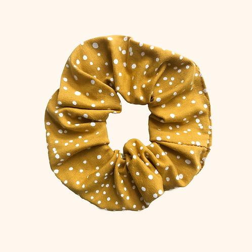 Scrunchie Poppy