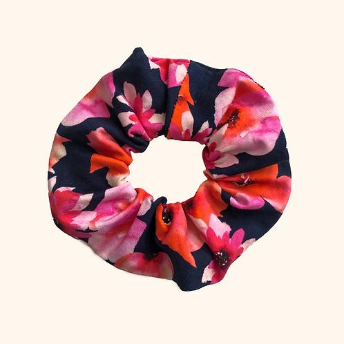 Scrunchie Flora
